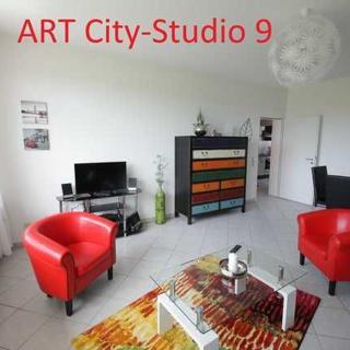 Art City-Studio Kassel 9 - ACS 9 - Kassel