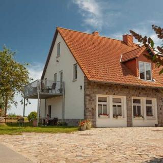 Reiterhof Kasselvitz - FeWo Guido I 100qm, max. 6 Pers. - Rambin