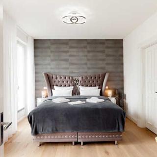 Viktoria FIRST SELLIN 98 m² - A.11 - Appartement 11 - Sellin