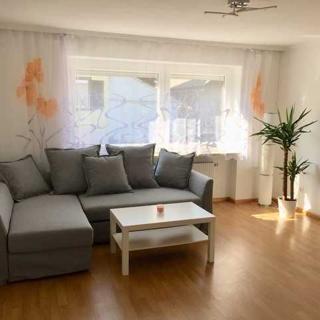BodenSEE Apartment Allensbach FEWO 2 - Allensbach