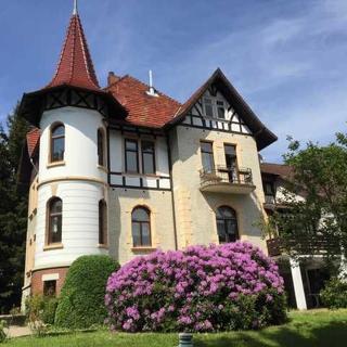 Ferienhaus & Ferienwohnungen - Ferienhaus - Bad Sachsa