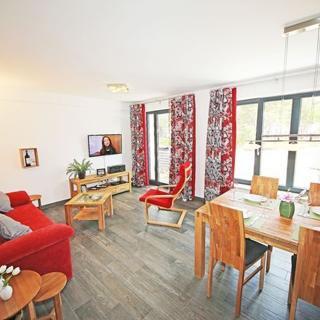 R: Appartement Prora Nova mit Balkon - Appartement Prora Nova mit Balkon - Prora