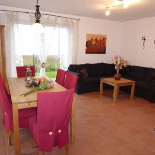 Glowe - Doppelferienhaus Sonnenstrand / ASM - Doppelhaushälfte Sonnenstrand - Glowe