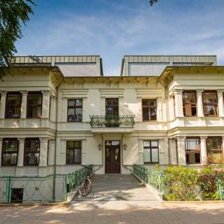 Villa Medici Wohnung 08 - Medici 08 - Heringsdorf