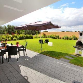 Villa Grande / Luxus-EG-Fewo GLENEAGLES (WE 1) - Göhren-Lebbin