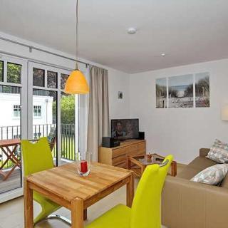 Linden-Palais Wohnung 27 - LP/27 Linden-Palais Wohnung 27 - Heiligendamm