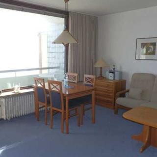 0110 Haus Irma Wohnung 30 - Haus Irma - Whg. 30 - Wyk