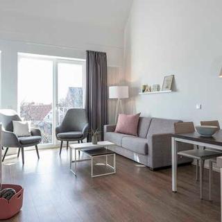 Apartmentvilla Anna See 3-15 - laas3-15 Apartmentvilla Anna See 3-15 - Langeoog