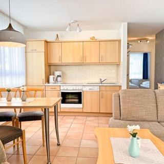 Residenz am Strand, Whg 352 - Zingst