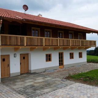 Moar am Hof - Ferienwohnung Irschenberg - Hausham