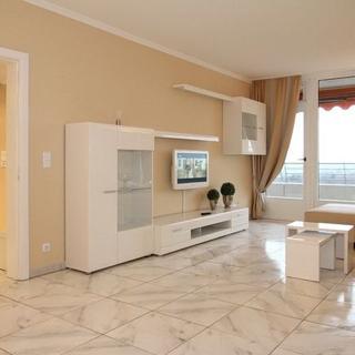 Appartements im Clubhotel - MAR333 2-Zimmerwohnung - Timmendorfer Strand