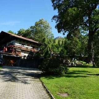 Pension Haus Sonnenblick - Einzelzimmer mit gr. Bad/Badewanne - Bayrischzell