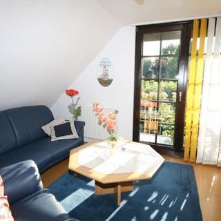 Ferienhaus Wieke - eine Oase der Erholung - Ferienwohnung Typ Borkum - Wiesmoor