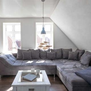 """Apartment """"Unter Sternen"""" - HUS107 Apartment """"Unter Sternen"""" - Husum"""