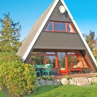 Urlaub für die ganze Familie im Zeltdachhaus - Zeltdachhaus - grosses Grundstück in ruhiger Lage - Damp