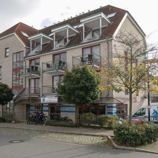 Haus Seebrücke App. 11 - Seebrücke Haus Seebrücke App. 11 - Scharbeutz
