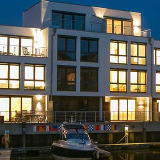 Marina Haus 22-C - Mar22-C Marina Haus 22-C - Cuxhaven
