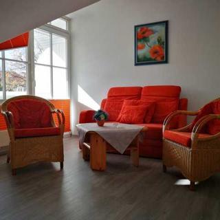 Wohnpark Binz (mit Hallenbad) - 2 Raum App. A - Binz