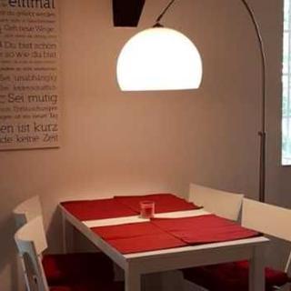 Ferien am Schloss Duckwitz - Wohnung 7 - das Schaf - Duckwitz