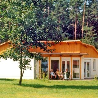 Ferienhäuser Templin UCK 1050 - Ferienhäuser UCK 1050 - Templin