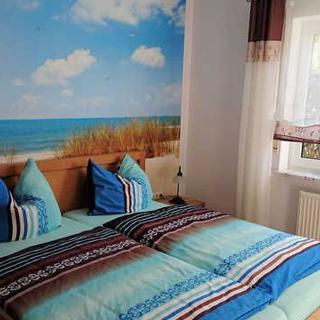 Ferienhaus Wieke - eine Oase der Erholung - Ferienwohnung Typ Norderney - Wiesmoor