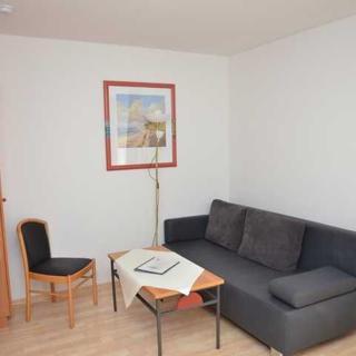 Parkresidenz Dierhagen-Strand - 2-Raum App ca. 38m² (D3) - Dierhagen