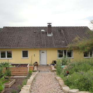 Haus der Besinnung - Ferienwohnung - Höchst