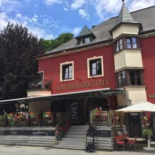 Ferienwohnungen in der Kaffeewerkstatt - Ferienwohnung Kaffeewerkstatt - St. Wolfgang im Salzkammergut