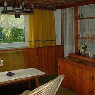 Rügen-Fewo 39 - Bungalow - Rambin