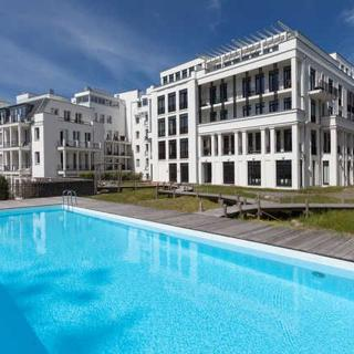 FIRST SELLIN E.41 - APPARTEMENT 41 - Sellin