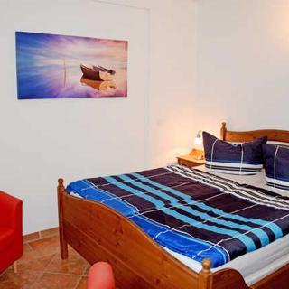 Ferienwohnungen im Ostseebad Göhren REB785 - 08 Ferienwohnung  (H) - Göhren