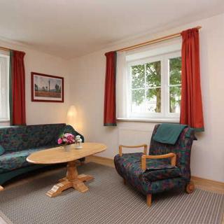 Bergblick Frauenwald - Fewo.cc - Fewos 9, 11 und 12,  2-Zimmer - Ilmenau OT Frauenwald