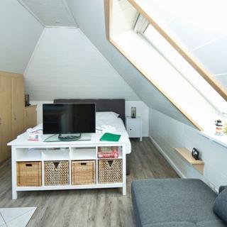 Haus Mühlentrift, FeWo 08 - Cuxhaven