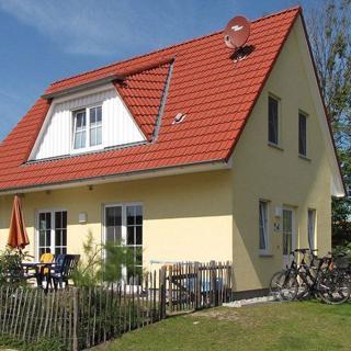 C1 Maja - C01 Maja - Hohenkirchen