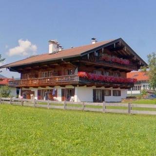 Gästehaus Ferienwohnungen Liedschreiber GbR - Ferienwohnung 2,4 - Rottach-Egern
