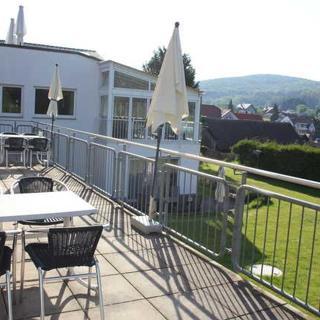 Haus am Mühlberg - Ferienwohnung 80 qm - Modautal