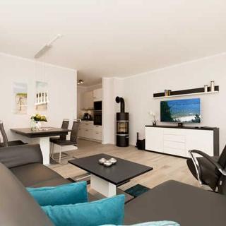 Villa Strandgrün 04 - Appartement 04 - Heringsdorf