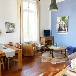 Villa Hintze Wohnung 9 - Wohnung 9 - Heringsdorf