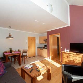 (H08) Ferienwohnungen in Nardevitz - Apartment 05 - ohne Balkon (Typ C) - Nardevitz