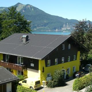 Ferienwohnungen * * * LANDHAUS GERUM - Komfort Apartment TAUERN - St. Wolfgang im Salzkammergut