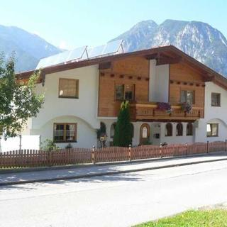 Haus Gruber - Ferienwohnung A - Maurach am Achensee