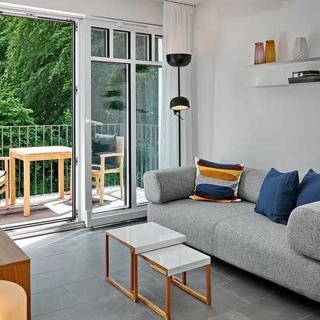 Linden-Palais Wohnung 21 - LP/21 Linden-Palais Wohnung 21 - Heiligendamm