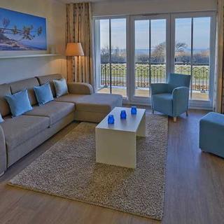 Aparthotel Waterkant Suites 1-25 - bews1-25 Aparthotel Waterkant Suites 1-25 - Börgerende-Rethwisch