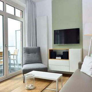 Aparthotel Anna Düne 2-28 - waah2-28 Aparthotel Anna Düne 2-28 - Wangerooge