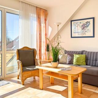 Residenz am Strand, Whg 242 - Zingst