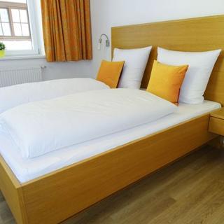 Appartements Windschnur - Ferienwohnung Enzian für 4 Personen - Mayrhofen