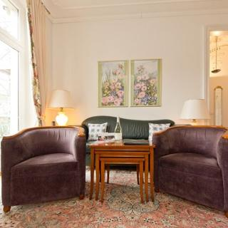 Villa Medici Wohnung 10 - Medici 10 - Heringsdorf