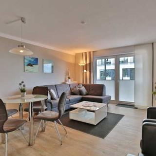 Haus Seebrücke - SEEB02,  - 2 Zimmerwohnung - Scharbeutz