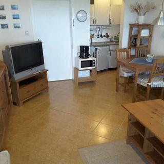 Rügen-Fewo 168 - Appartement - Zudar