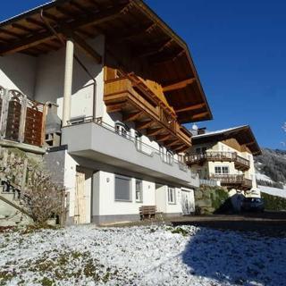 Alpenjuwel - Ferienwohnung für 2-4 Personen - Hippach